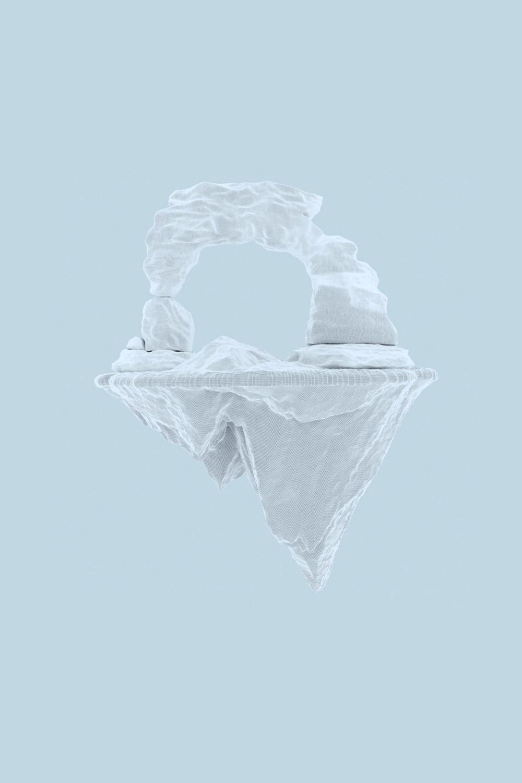 ICE CLOCK 02 - François Ronsiaux