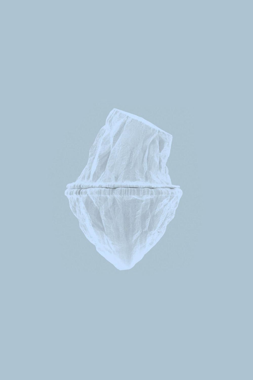 ICE CLOCK 03 - François Ronsiaux