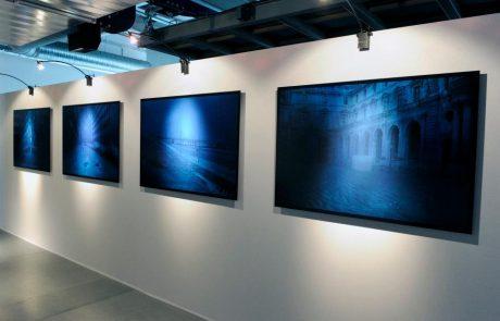 Salon 1.618 – Projet COAL – Cité de la mode et du design - Paris - 2012