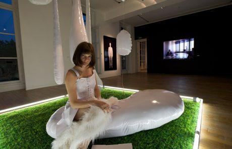 Exposition Insomnies - Maison d'Art Bernard Anthonioz - Nogent - 2008