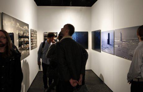 CUTLOG Art Fair - Galerie Olivier Waltman - New York - 2013