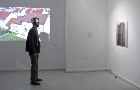 ECHELON - Galerie Plateforme - Paris - 2010