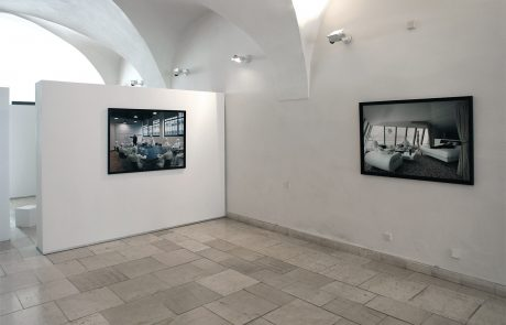 Allégories / Identités - Central Slovakian Gallery - Slovaquie - 2009
