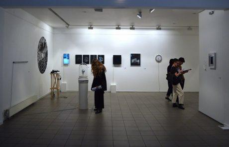Variation Art Fair - Galerie de la Cité Internationale des Arts - Paris - 2016
