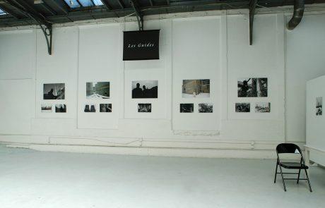 Silésie Temps des Énergies - Galerie Nikki Diana Marquardt - Paris - 2004