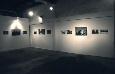 Silésie Temps des Énergies - Maison de la Photographie NPDC - Lille - 2004