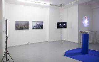 AERO CITY - 28ème Parallèle - Galerie Plateforme - Paris - 2020