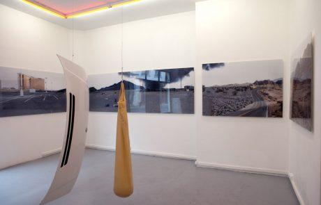 Jacob's Mirage Park - Galerie Plateforme - Paris - 2013