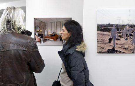 NOREVOVER - Galerie Plateforme - Paris - 2013