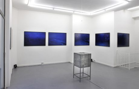 UNITED LAND - Galerie Plateforme - 2011