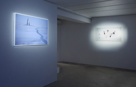 Waterline - Galerie Claude Samuel Paris – Mois de la photographie à Paris - 2014.