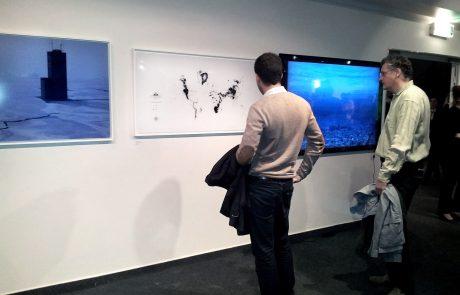 Show Off Art Fair - Espace Pierre Cardin - 2013